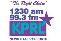 KPRL Radio 1230AM & 99.3FM