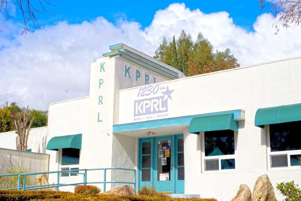 kprl outside building